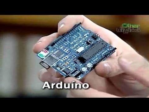 Arduino Seguidor de lineas
