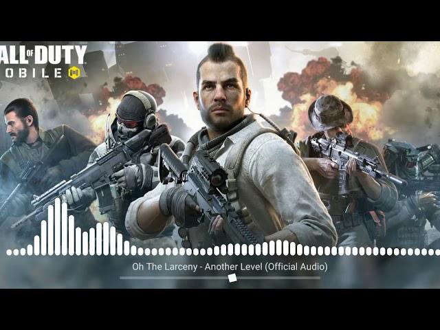[TRAILER SONG] Call of Duty Mobile / Dj Adruichi