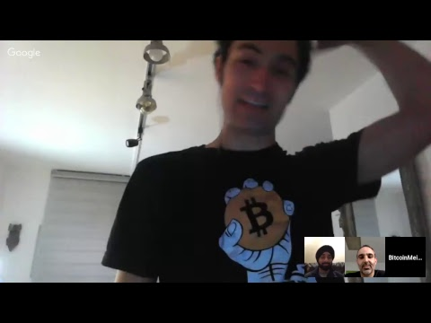 This Week In Bitcoin- 1-18-2019- Venezuela, Grin, South Africa, Ethereum, Hacks, Blockchain?