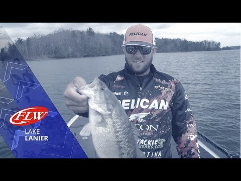 2018 FLW TV | Lake Lanier