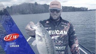 2018 FLW TV   Lake Lanier thumbnail