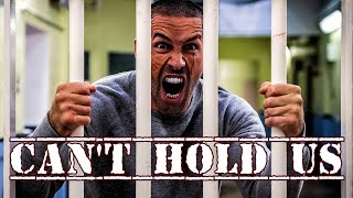 Can't Hold Us - Macklemore & Ryan Lewis (feat. Ray Dalton) • Avengement Movie Edition