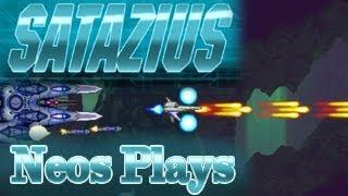 Satazius | Neos Plays