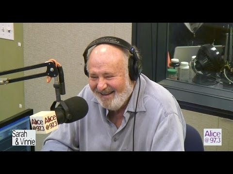 """Rob Reiner on Filming """"This is Spinal Tap"""""""