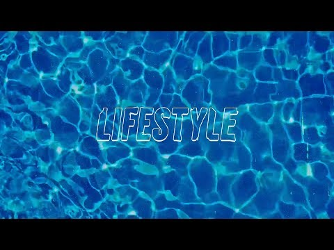Belly Squad - Lifestyle (Lyric Video)
