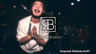 Post Malone -  I Fall Apart (Robby Burke Bootleg)