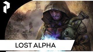 S.T.A.L.K.E.R.: Lost Alpha DC 1.4007. {10}