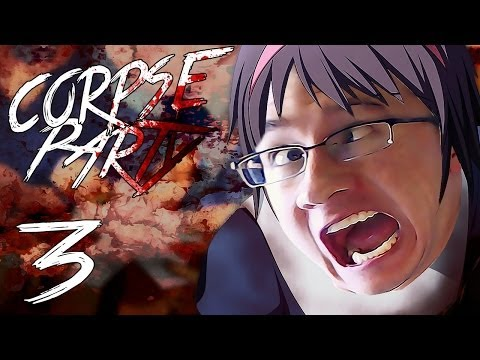 Corpse Party Classic Part 3 | RAY OF HOPE