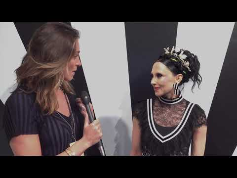 Neon Is The New Trend Says Designer Stacey Bendet For Alicia +Olivia