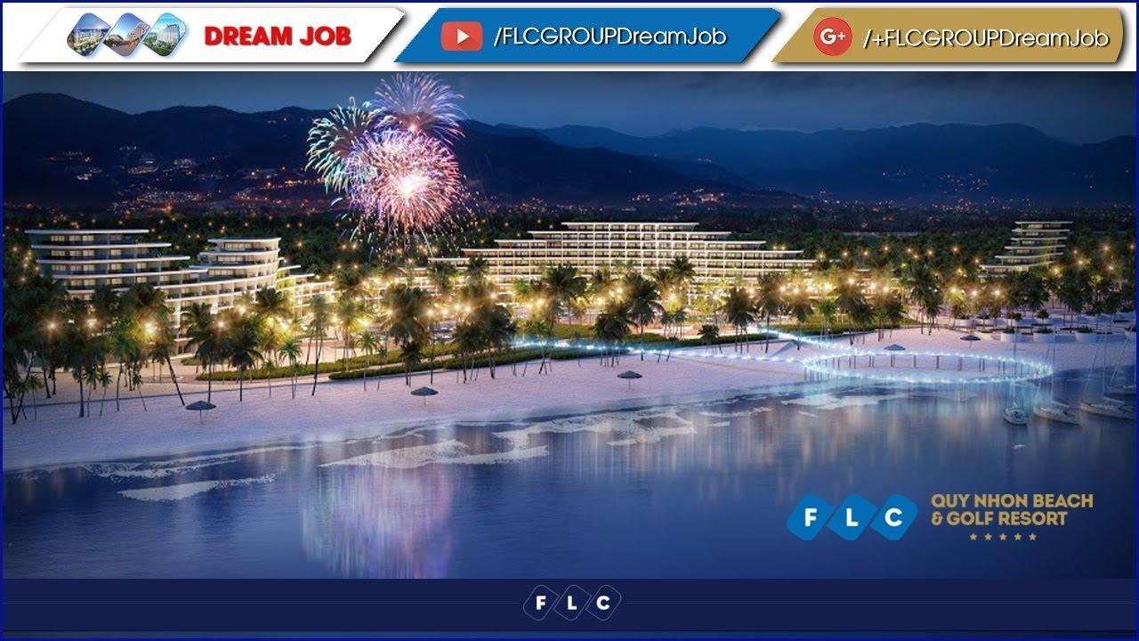 TVC Quảng Cáo: Dự Án FLC Quy Nhơn