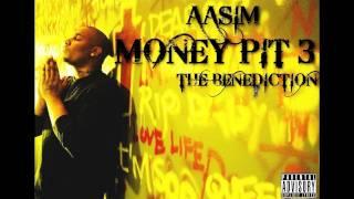Gambar cover Aasim - Ghetto Black Music (New/2011)