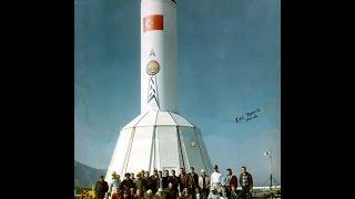 1961: Jupiter Missile SM-78, Cigli AFB, Turkey