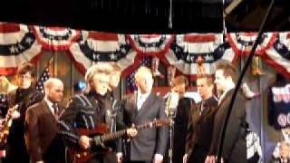 Watch Marty Stuart Get Down On Your Knees And Pray video