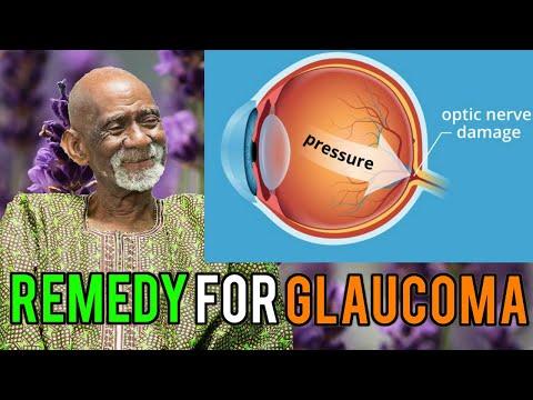 Dr Sebi - Herbal Remedy For Optic Nerves (Glaucoma)