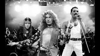 Best Ballads in Rock-Music History