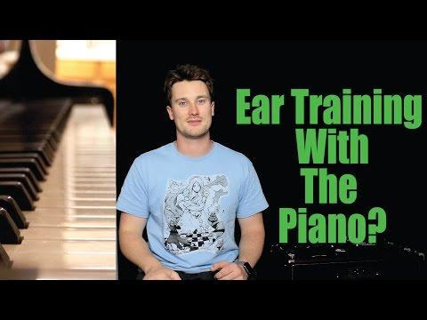 Piano Ear Training: Major or minor