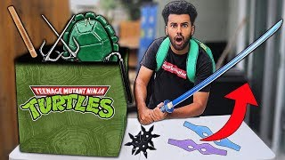i-bought-a-500-teenage-mutant-ninja-turtles-weapons-mystery-box-in-real-life