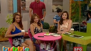Bubble Gang: Laitera si Lala