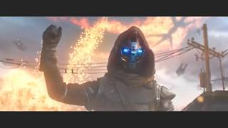 Destiny 2 New Legends Will Rise Official Live Action Trailer