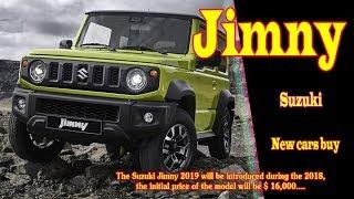 2019 suzuki jimny sierra | suzuki jimny 2019 model | 2019 suzuki jimny off road | new cars buy