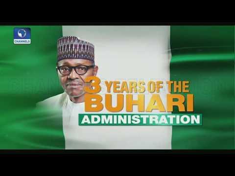 Analyst Assesses Politics In Nigeria Under President Buhari 23/05/18 Pt.2 |News@10|