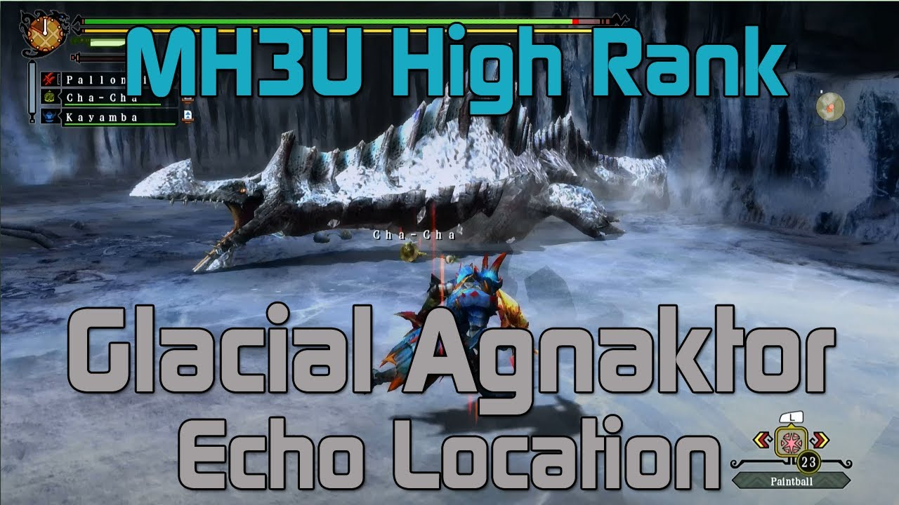 Monster hunter 3 ultimate where to find isisium ore