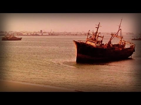 Mauritania: Men of the Sea (full documentary)