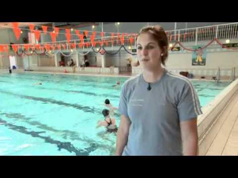 Beroepenfilm | Sport