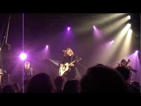 Andy Burrows - If I Had A Heart (Live @ Le Divan Du Monde) mp3