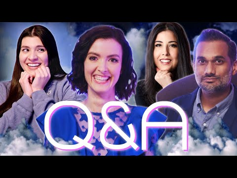 Your Sleep Questions ANSWERED! LIVE Q&A