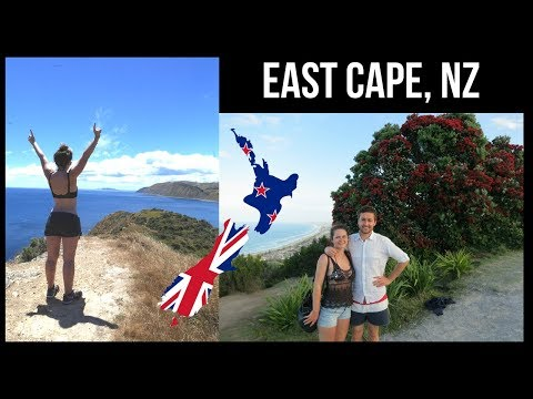 Christmas in the Summertime Explained + New Zealand Travel Vlog 2018