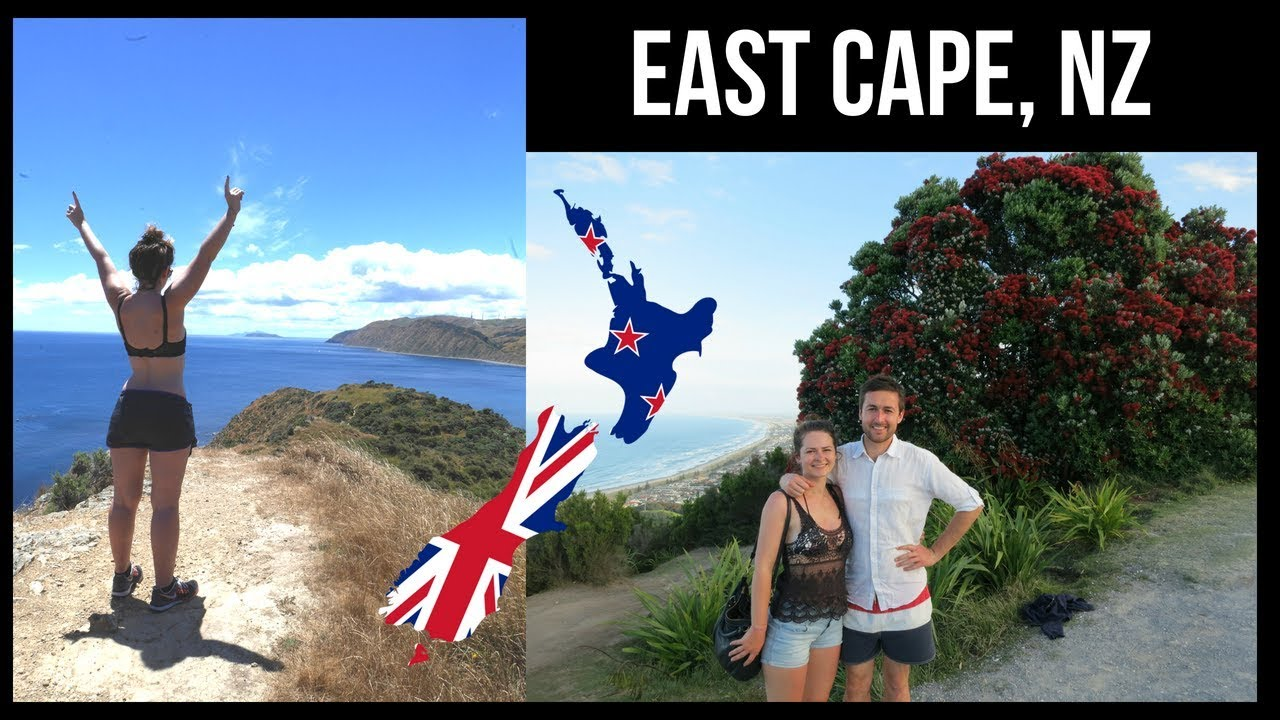 Christmas in the Summertime + New Zealand North Island Travel Vlog ...