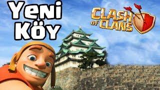 İNŞAATÇININ YENİ KÖYÜ - Clash Of Clans (GÜNCELLEME)
