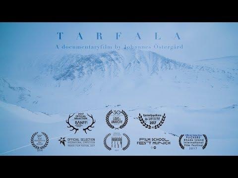 Tarfala - Trailer