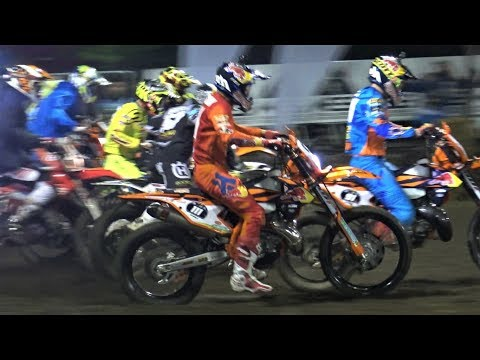 Best of Enduro Cross | WESS Extreme Lagares 2018 by Jaume Soler