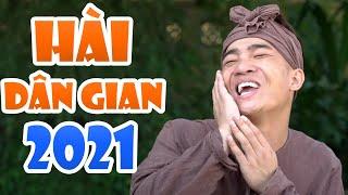 Hài Tết 2021 Mới Nhất - Hài Dân Gian   Bầu Cử Chánh Tổng   Đỗ Duy Nam, Giang Còi, Quang Tèo