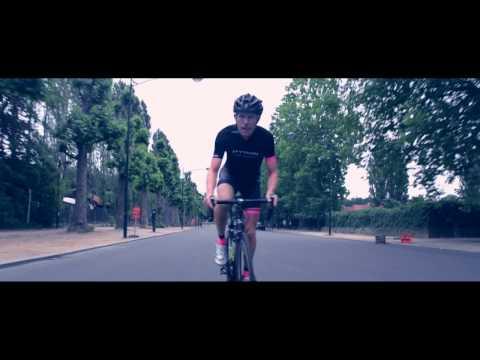 Decathlon - Feel the taste of Energy - Cycling
