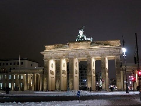 Christmas Spirit in Berlin (Christmas markets)