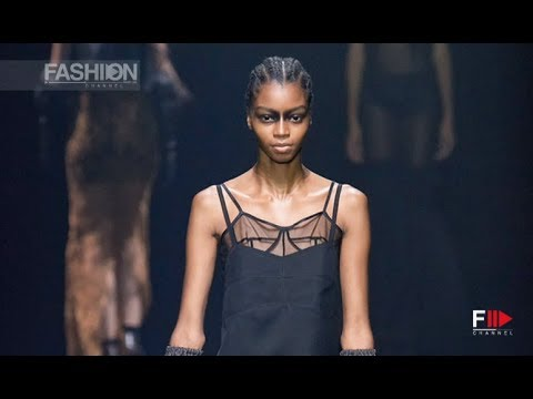 VERA WANG Highlights Spring 2020 New York - Fashion Channel