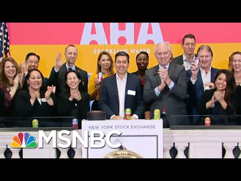 Stock Market Plunges