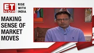Making Sense Of Market Moves | Nilesh Shah To ET NOW