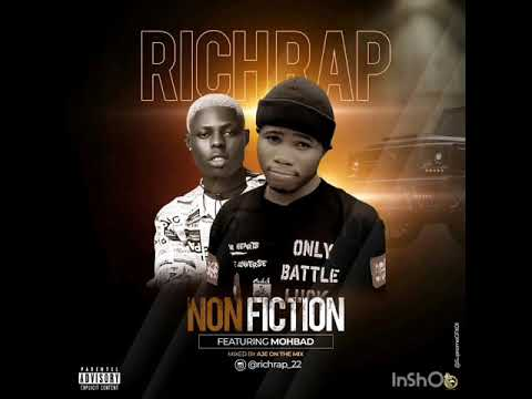 Download MOHBAD HELPED RICHRAP KILLED THIS TRACK.... GO AND DOWNLOAD AND ENJOY!!!!
