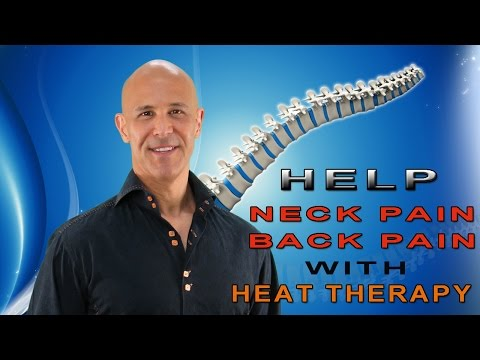 hqdefault - Heat Therapy For Upper Back Pain