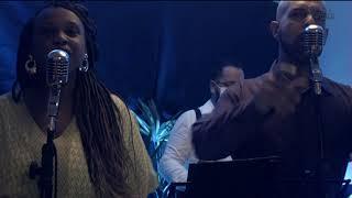 Uptown Funk - Quartula By Night - Live EA Celebra