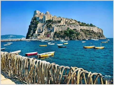 Doku Die großen Seebäder: Ischia - Italien HD