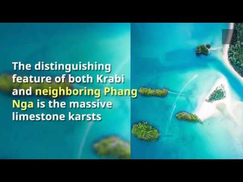Krabi Holiday Packages2018