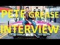 Peter Andre Talks About GREASE THE MUSICAL 2019 UK TOUR