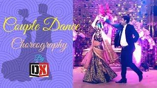 Jhoot Bole Kauwa Kaate || Guru Randhawa: Ban Ja Rani || Couple Dance || DX Dance Xtreme