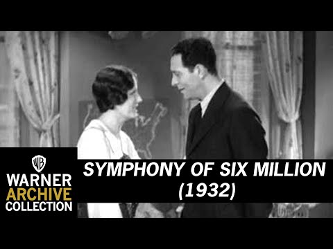 SYMPHONY OF SIX MILLION (Preview Clip)