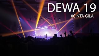 Video Dewa19 CINTA GILA #live Alila Solo download MP3, 3GP, MP4, WEBM, AVI, FLV Oktober 2017
